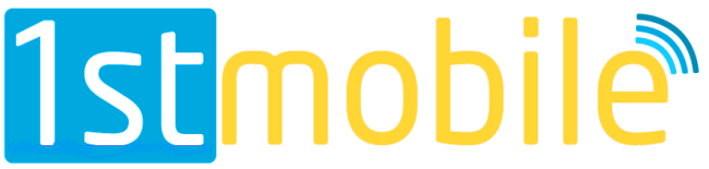 1st Mobile UK - logo